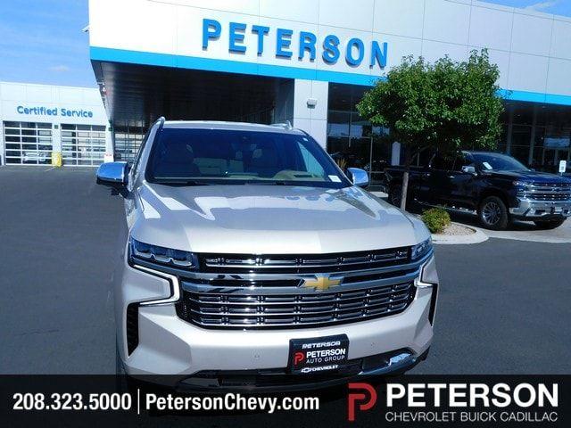 2021 - Chevrolet - Tahoe - $67,434