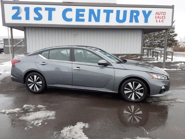 2020 - Nissan - Altima - $21,851
