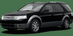 2008 - Ford - Taurus X - $5,450