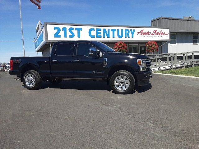 2020 - Ford - F-350SD - $71,650