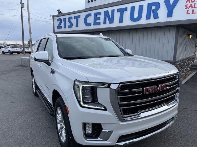 2021 - GMC - Yukon - $78,449