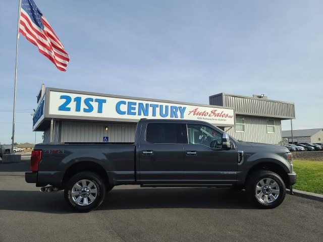 2020 - Ford - F-350SD - $75,220