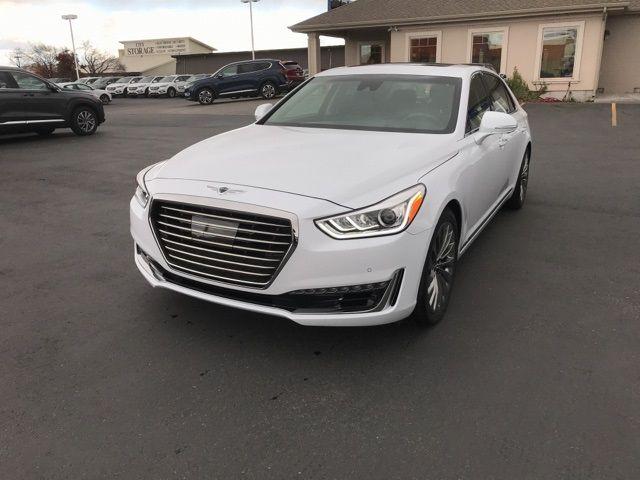 2018 - Genesis - G90 - $49,950