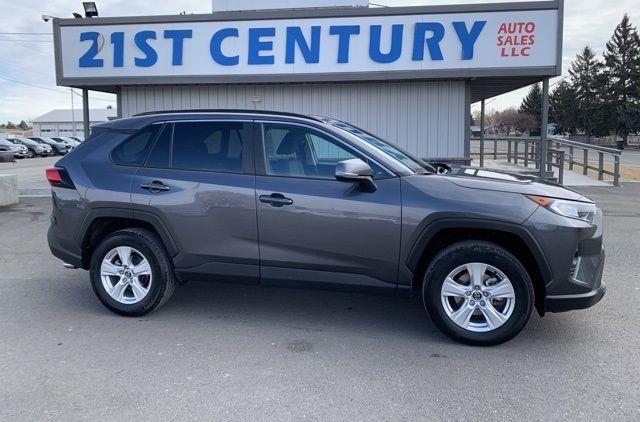 2020 - Toyota - RAV4 - $26,581
