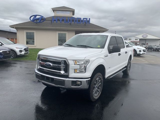 2015 - Ford - F-150 - $20,450
