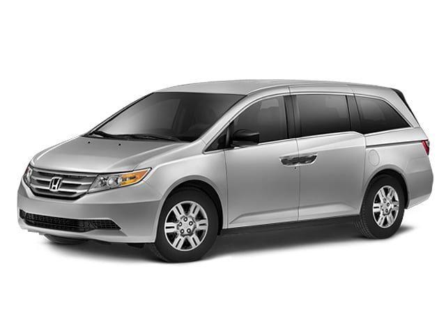 2013 - Honda - Odyssey - $0