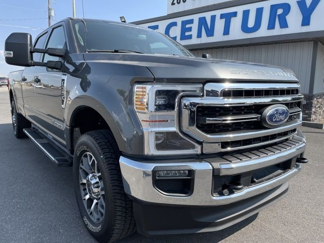 2020 - Ford - F-350SD - $73,363