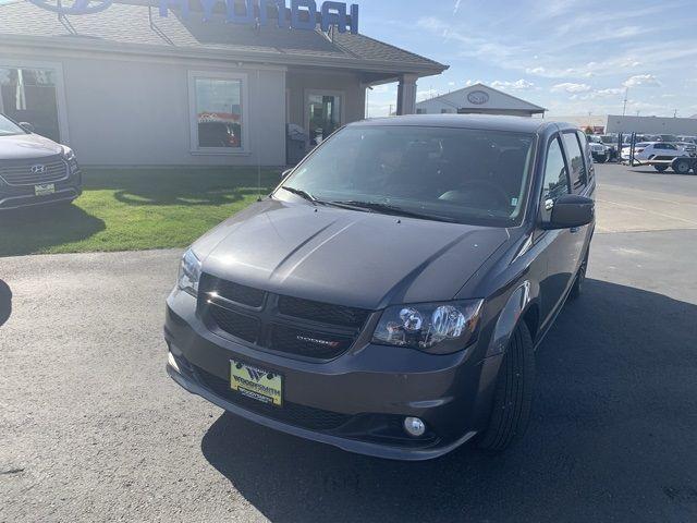 2018 - Dodge - Grand Caravan - $14,950