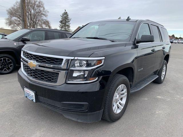 2019 - Chevrolet - Tahoe - $40,553