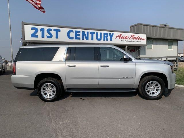 2020 - GMC - Yukon XL - $49,763
