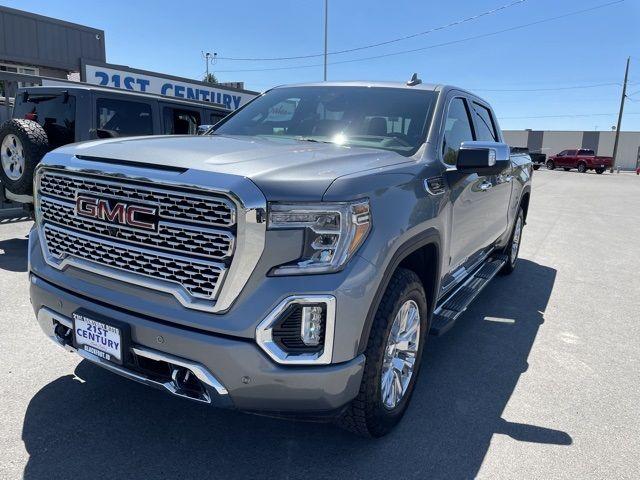 2021 - GMC - Sierra 1500 - $70,750