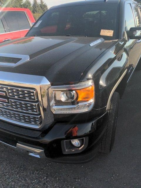 2019 - GMC - Sierra 2500HD - $68,917