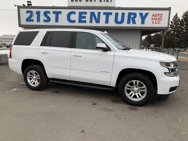 2019 - Chevrolet - Tahoe - $39,985