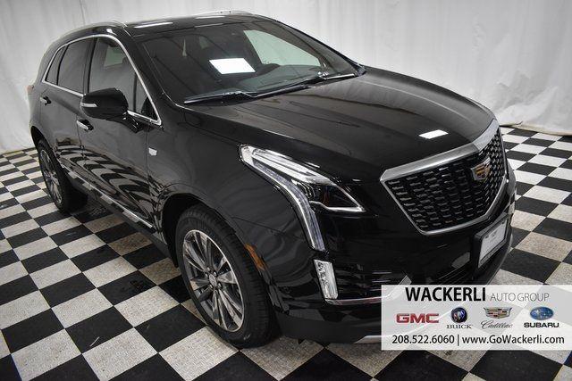 2021 - Cadillac - XT5 - $59,022