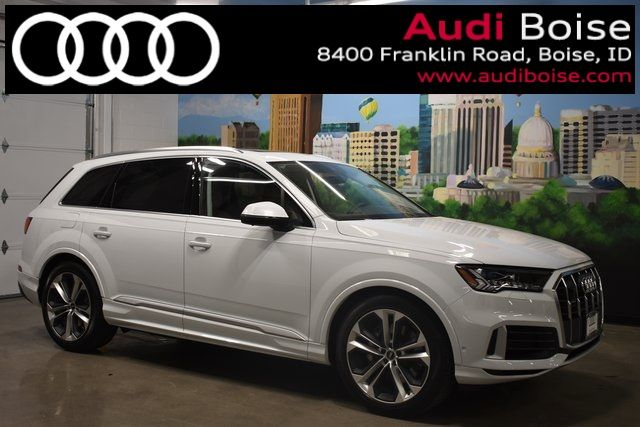 2021 - Audi - Q7 - $88,840