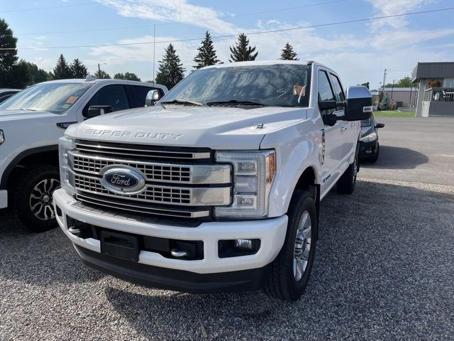2017 - Ford - F-350SD - $67,745
