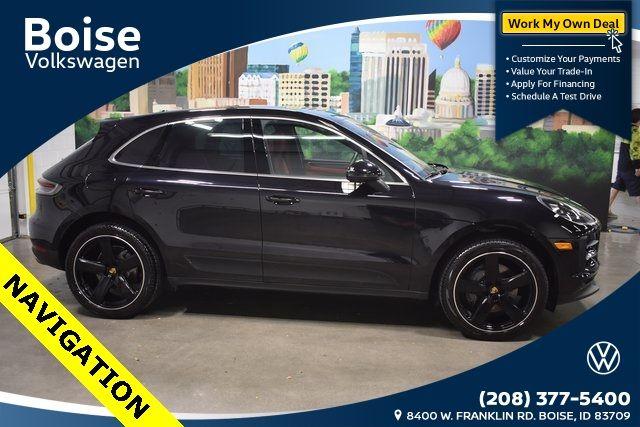 2020 - Porsche - Macan - $67,499