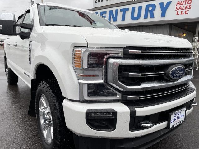 2020 - Ford - F-350SD - $73,688