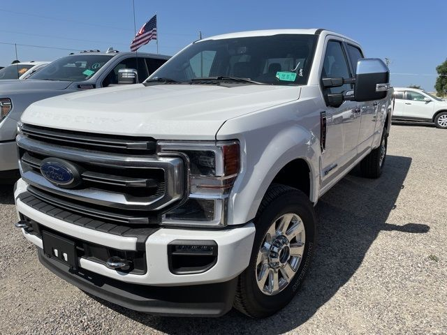 2021 - Ford - F-350SD - $85,602