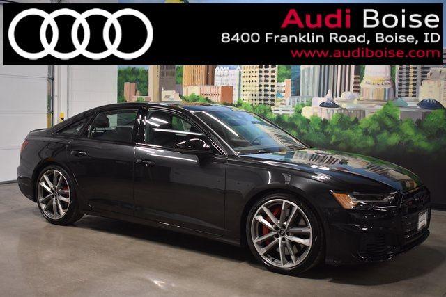 2021 - Audi - S6 - $88,635