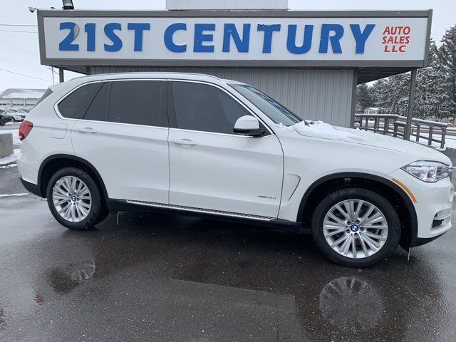 2017 - BMW - X5 - $35,574