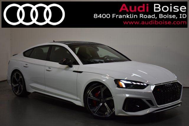 2021 - Audi - RS 5 - $91,450