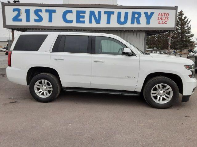 2019 - Chevrolet - Tahoe - $42,012