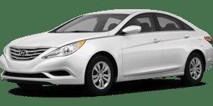 2012 - Hyundai - Sonata - $0