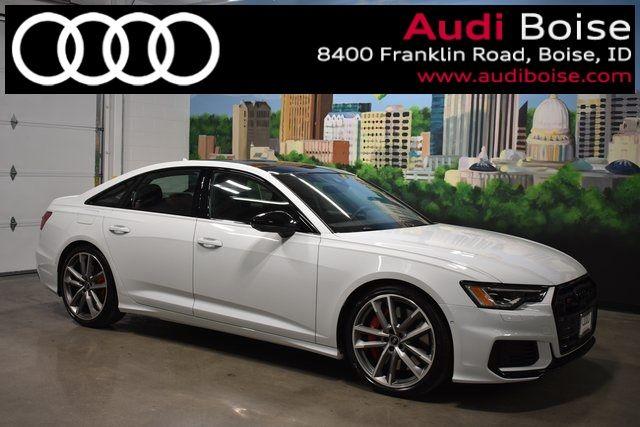2021 - Audi - S6 - $85,335