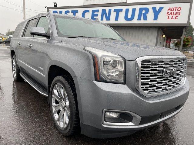 2019 - GMC - Yukon XL - $62,121