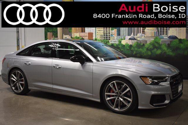 2021 - Audi - S6 - $91,485