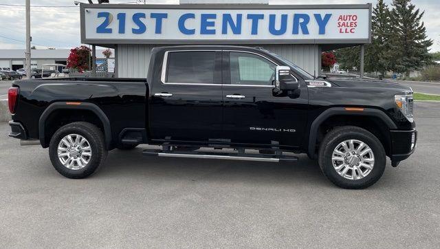 2020 - GMC - Sierra 3500HD - $74,999