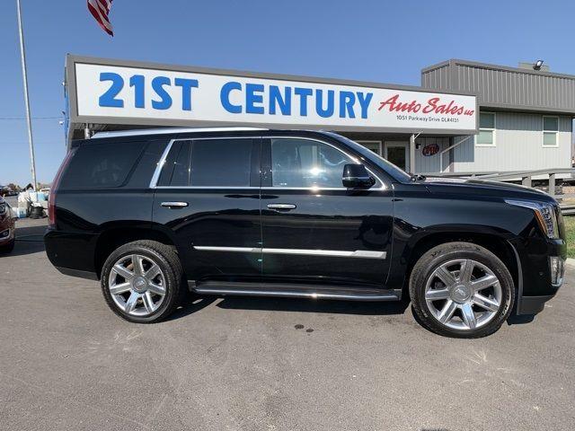 2020 - Cadillac - Escalade - $68,989