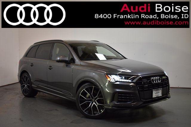 2021 - Audi - Q7 - $84,514