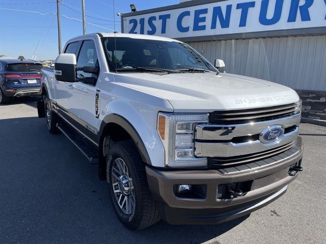 2017 - Ford - F-350SD - $69,192