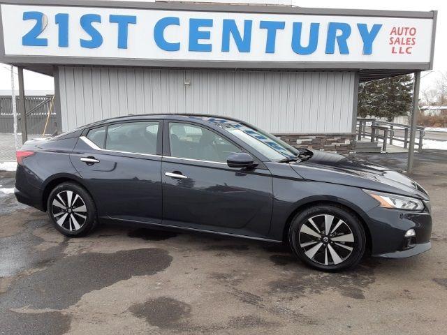 2020 - Nissan - Altima - $21,536