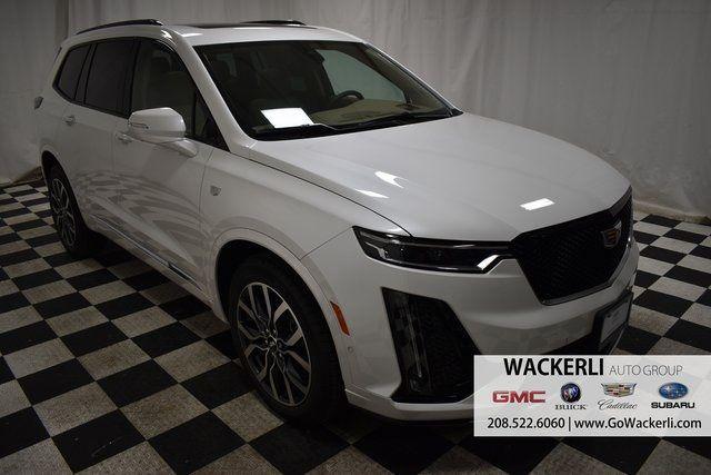 2021 - Cadillac - XT6 - $68,828