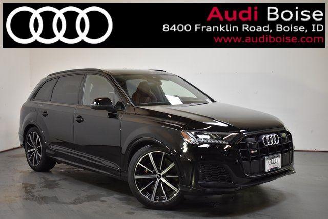 2021 - Audi - SQ7 - $98,170