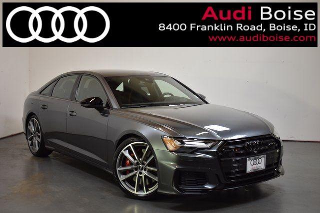 2021 - Audi - S6 - $85,403