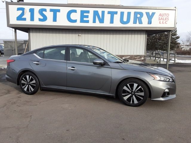 2020 - Nissan - Altima - $21,628