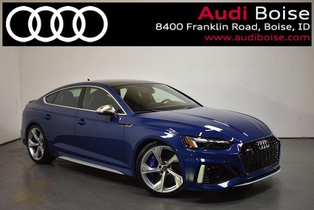 2021 - Audi - RS 5 - $97,155