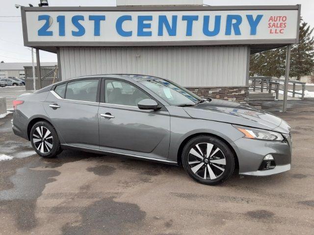 2020 - Nissan - Altima - $21,463
