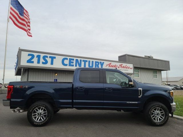 2019 - Ford - F-250SD - $61,493