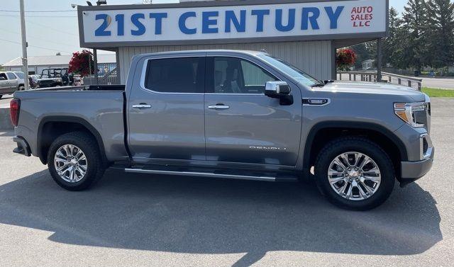 2021 - GMC - Sierra 1500 - $65,499
