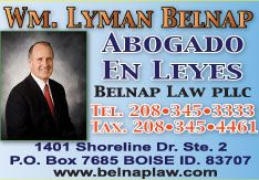Belnap Law PLLC