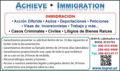 Achieve Immigration