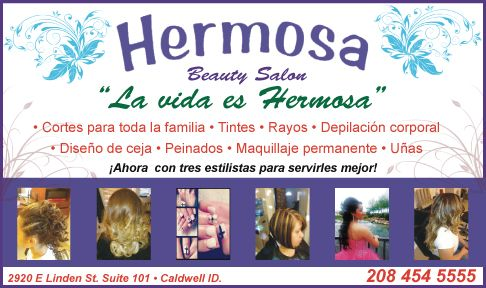 Hermosa Beauty Salon
