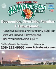 Hawkstown U.S.A.