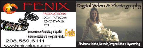 Fenix Productions
