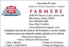 Farmers Insurance - Aune Agency